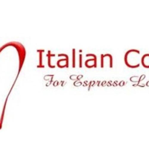 Incendio alla torrefazione Italian Coffee