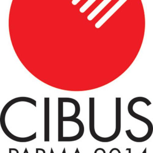 Al via Cibus 2014