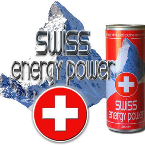 Svizzera. Il 3° vizio sono gli energy drink
