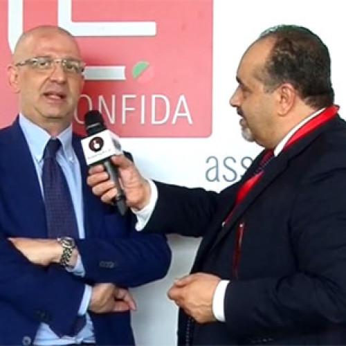 Venditalia 2014. Online il primo servizio video di Vending TV
