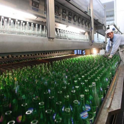 Ripartita la produzione di Acqua Frisia