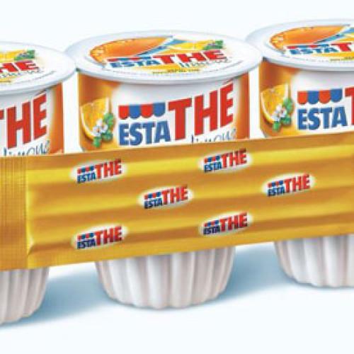 La Ferrero interrompe la produzione di Estathe a Soliera