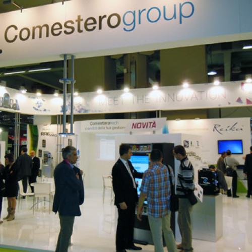 Venditalia 2014 – Lo Stand di Comesterogroup