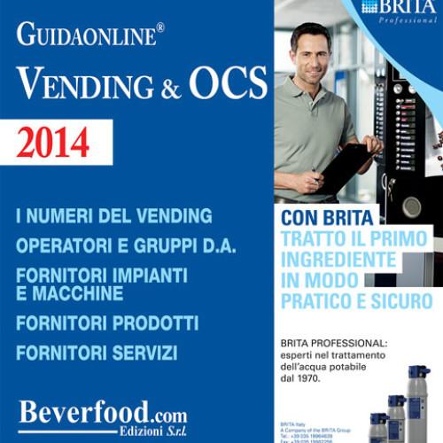 Guidaonline® Vending OCS 2014