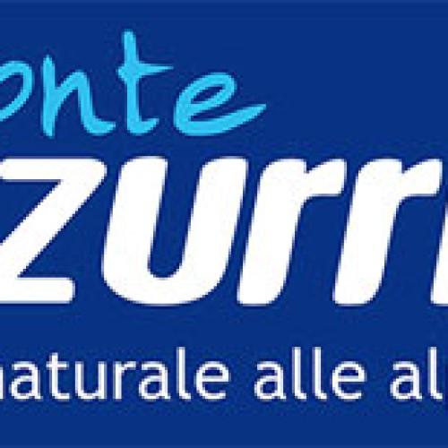 Riparte la produzione di Acqua Azzurrina