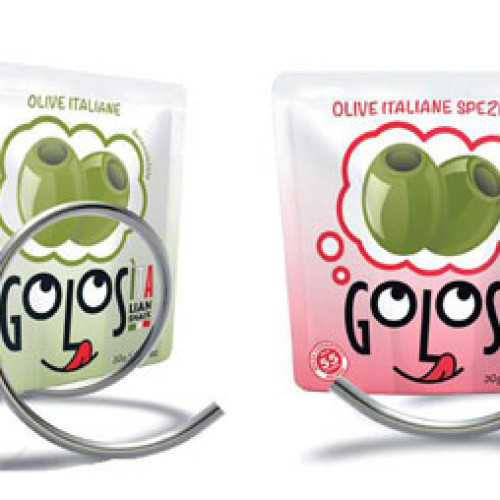 GOLOS-ITA – Lo spuntino verde nel vending