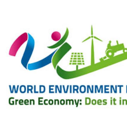 Sanpellegrino e La Giornata Mondiale dell'Ambiente