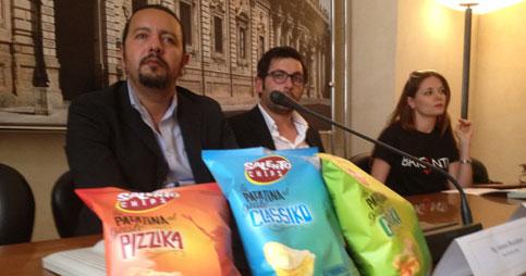 Salento-Chips