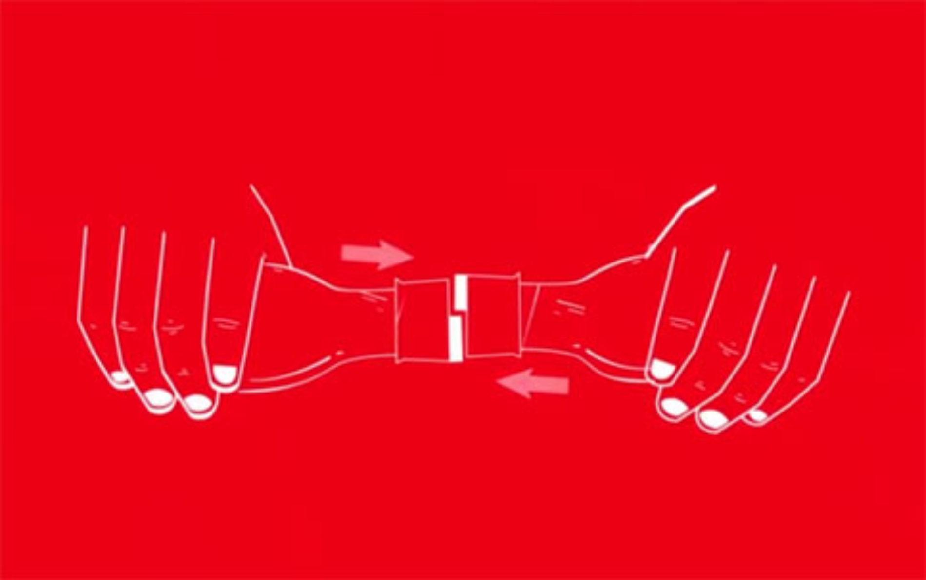 Colombia. Il nuovo tappo di Coca Cola per condividere (Video)