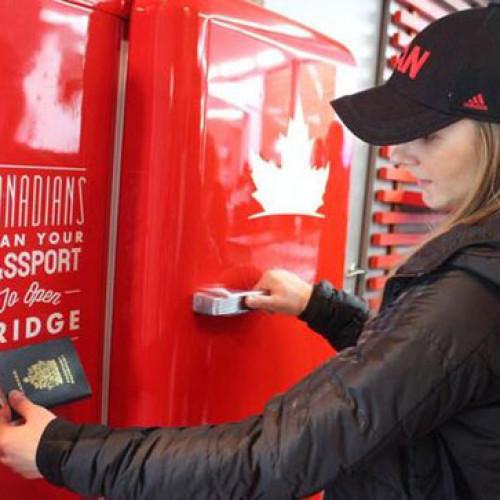 Canada. Calo dei consumi vending dell'1%