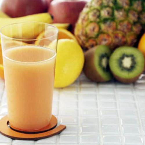 Aumento della percentuale di frutta nei succhi. La Camera dice sì, ma…