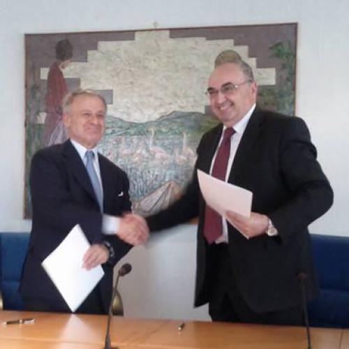 Accordo tra Conserve Italia e il Ministero dell'Ambiente