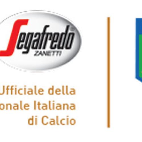 L'Italia dei Mondiali beve Segafredo-Zanetti
