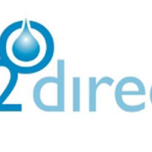 H2O Direct fa il jackpot al Vending Industry Awards
