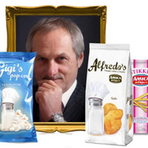 Amica Chips-Lay's. Moratti scrive una lettera aperta a Ferrero