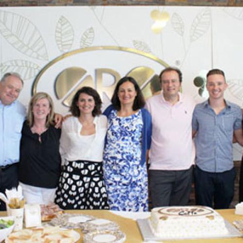 La Torrefazione Oro Caffè inaugura una sede in Canada