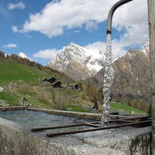 Lombardia. Ai Comuni parte dei canoni per lo sfruttamento delle sorgenti