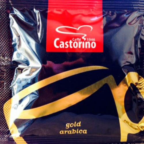 Espresso Italiano Certificato per Caffè Castorino