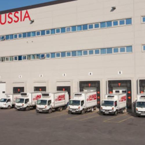 Accordo Gruppo Cremonini e Ferrovie Russe