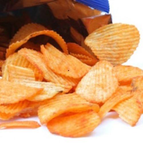 L'Antitrust anche nel mercato delle patatine in busta