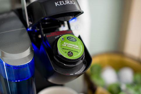 Keurig-coffee