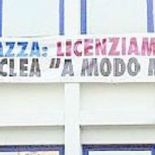 Ennesimo trasloco dei lavoratori Lavazza ex Ercom
