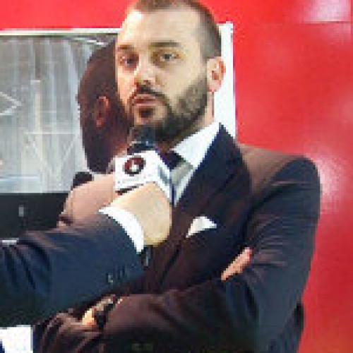 Luca Passarella nuovo responsabile vending e OCS in Gimoka