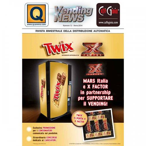 Rivista Vending News – Leggi il numero 12