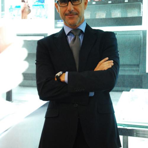 Luca Alemanni, nuovo responsabile vendite N&W  per il mercato italiano