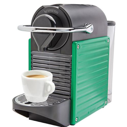Svizzera. Coop lancia la macchina da caffè Nespresso® realizzata con vecchie capsule di alluminio