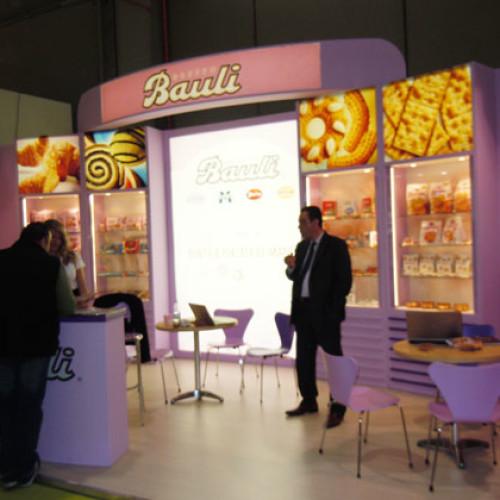 Bauli rafforza il segmento snack e biscotti