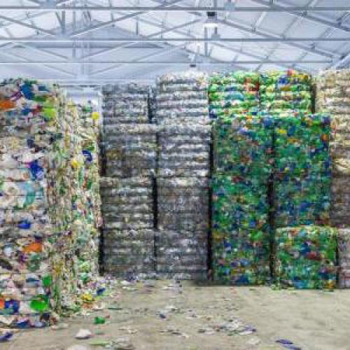 Aumento corrispettivi degli imballaggi in plastica