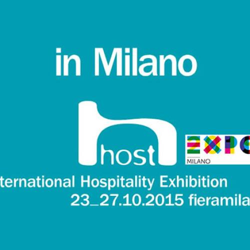 Host 2015 premia i prodotti più smart