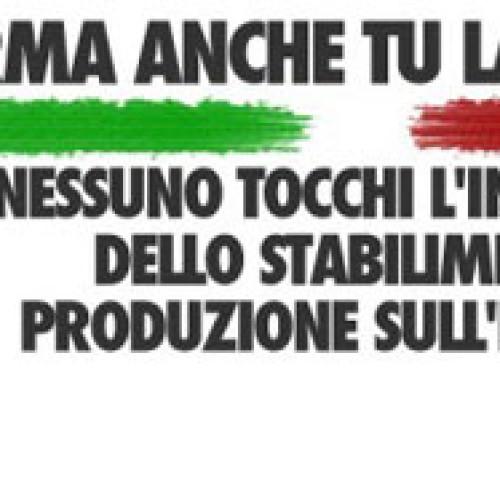 Sulle nuove etichette via il made in Italy