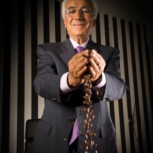 Caffè Moak all'Executive  Master PMI della Cattolica di Milano