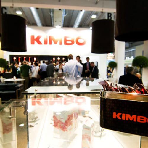 Kimbo apre il suo primo store europeo a Francoforte