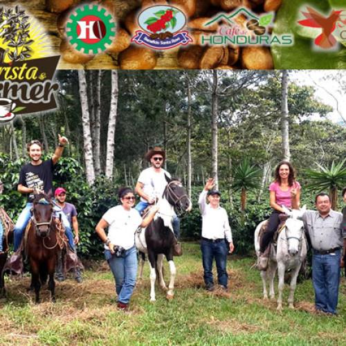 Barista&Farmer. Parte la seconda edizione del coffee reality show