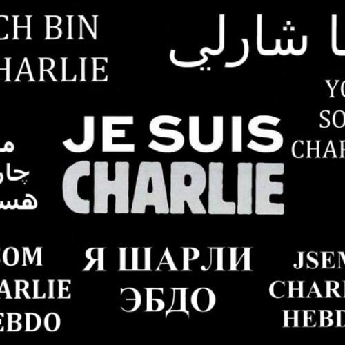 Io sono Charlie