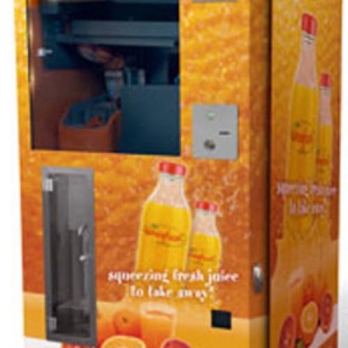 Crisi arance siciliane. Oranfresh risponde con l'innovazione