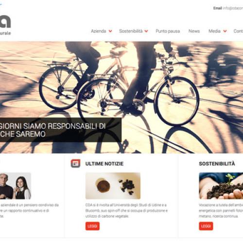 Cattelan rinnova sito e comunicazione