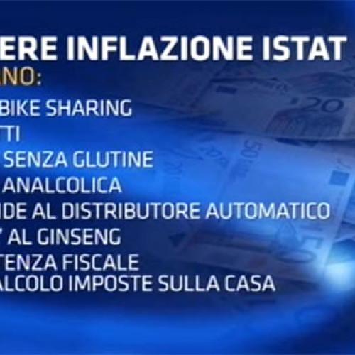 TG 1 – I distributori automatici nel nuovo paniere Istat