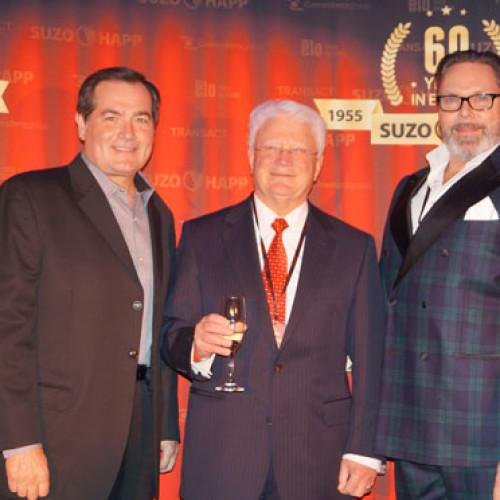 Suzo-Happ: un 60° anniversario di successo