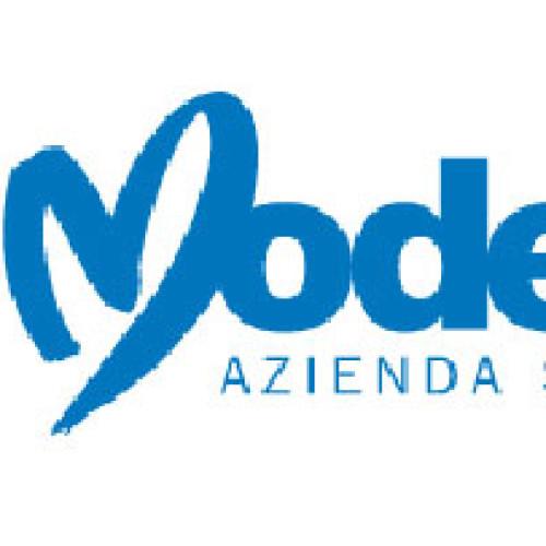 I consumi sono bassi e l'ASL di Modena riduce il canone annuale