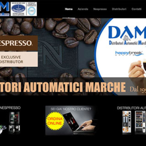 "DAM diventa ""special partner"" dell'Aurora Basket Jesi"