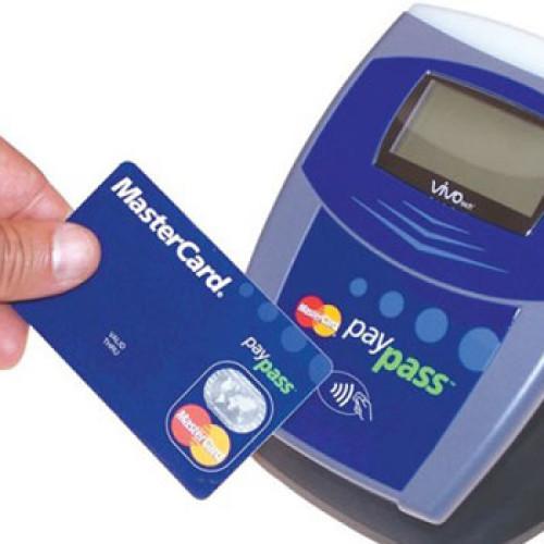 Mastercard leader in Italia per i pagamenti contactless