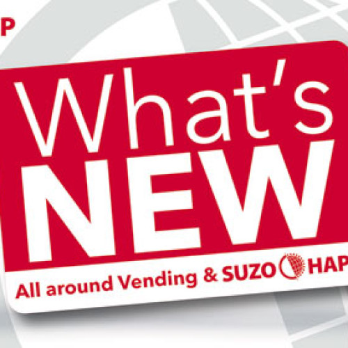 Suzo-Happ e Comesterogroup lanciano What's New