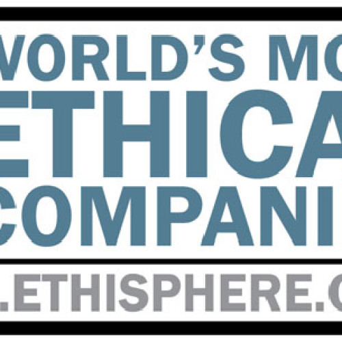 Illycaffè World's Most Ethical Company 2015