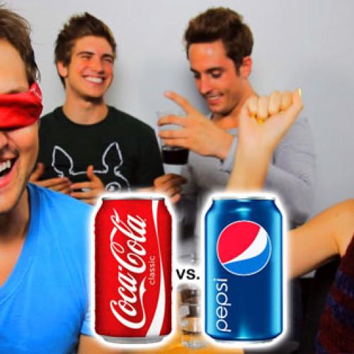 Sfida all'ultimo sorso tra Coca-Cola e Pepsi