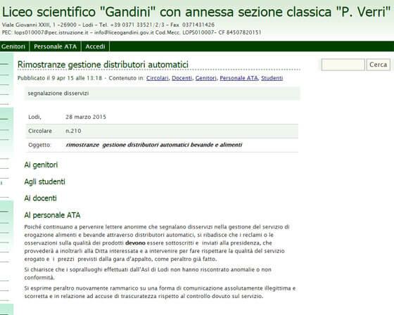 LICEO-GANDINI