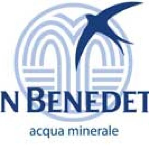Acqua Minerale San Benedetto al Ciné di Riccione
